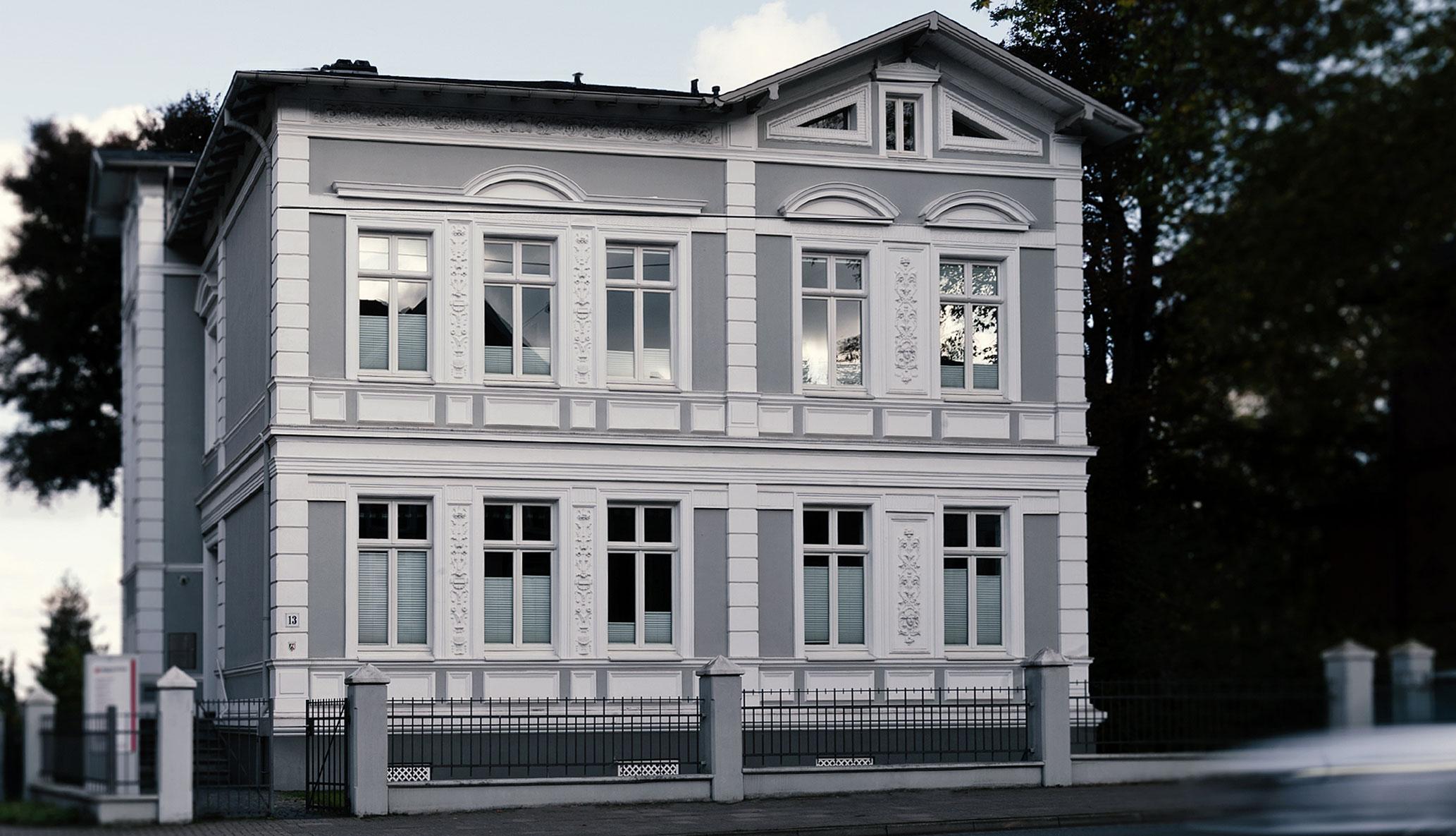 Rechtsanwälte Binder und Partner Detmolder Straße Bielefeld